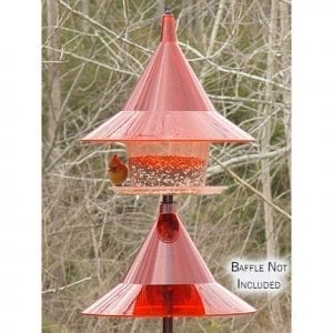 Red Sky Cafe Bird Feeders