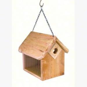 Songbird Essentials Hanging Bluebird Feeders SETC114